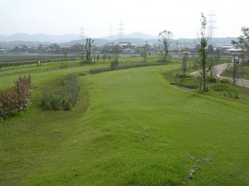 桜つづみ公園パークゴルフ場