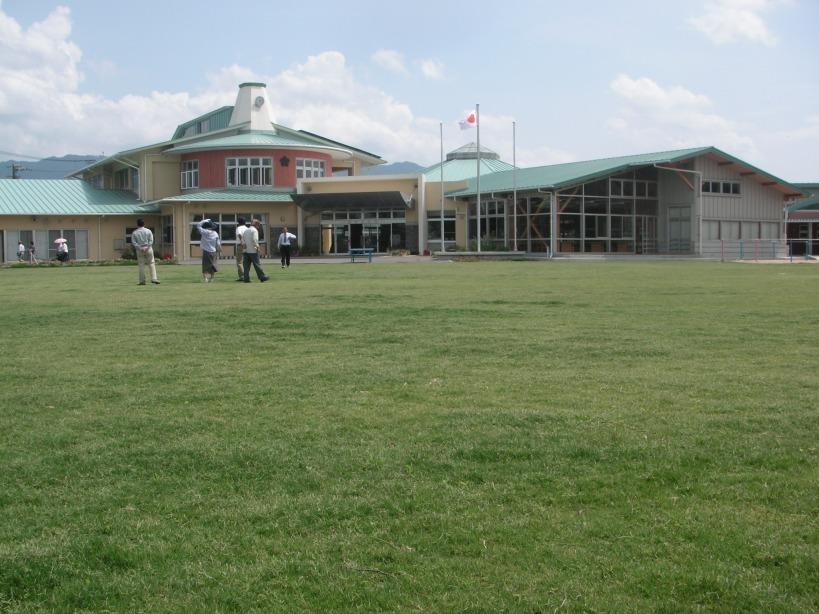 久留米市立柴刈小学校